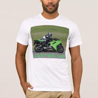 050610_4137, catch me if u can! T-Shirt