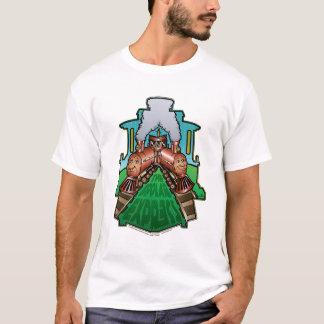 063 Bipolar Express T-Shirt