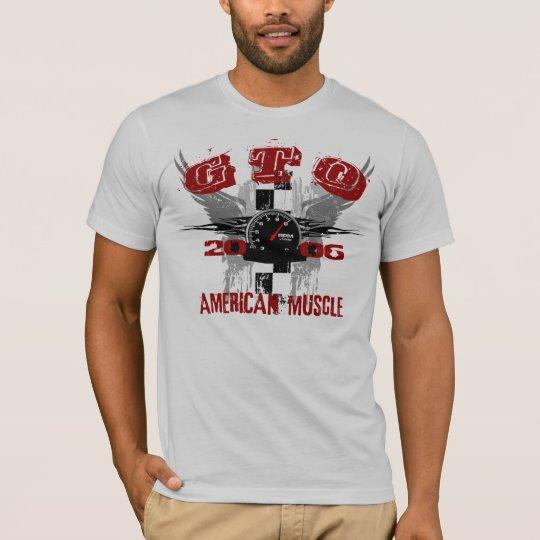 06 GTO T-Shirt