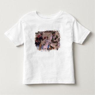 06 Jul 2001:   Gary Gait #1  Long Island Toddler T-Shirt