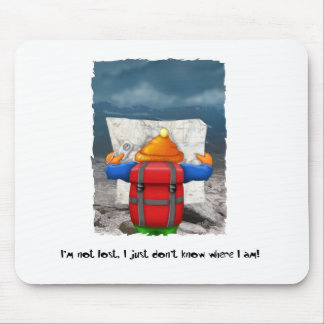 06 Lost Mousepads