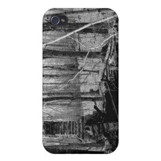 072606-32BW-APO iPhone 4/4S CASE