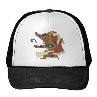 07.Cinteotl. - Mayan/Aztec Creator good Hat