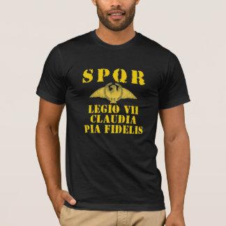 07 Julius Caesar's 7th Legion T-Shirt