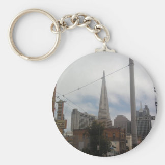 08301143 San francisco Key Chains