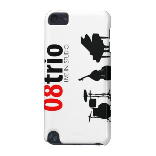 08 trio iPod touch (5th generation) cover