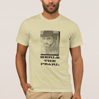 099, Merle the Pearl T-Shirt