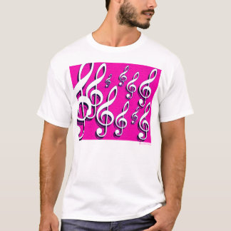 099 Wear It Loud With MusicMinds T-Shirt
