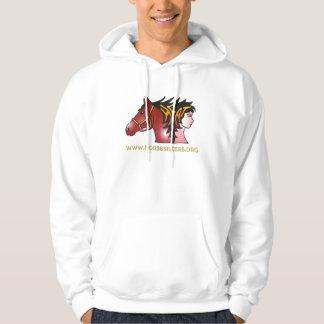 09 hoodie color logo