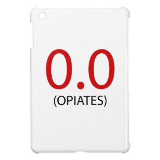 0.0 Opiates Cover For The iPad Mini