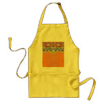 0range design apron