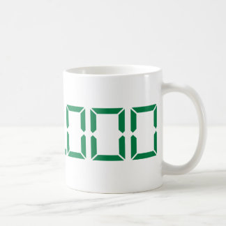 1000000 - millionaire mugs