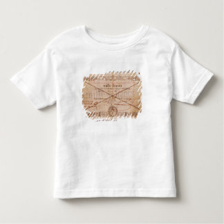 1000 Francs banknote from 8 Floreal, An X Toddler T-Shirt