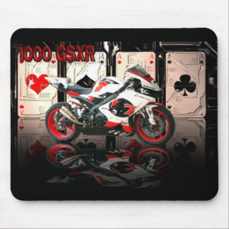 1000 GSXR MOUSE PAD