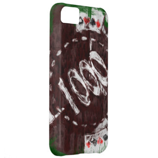$1000. Poker Chip iPhone 5C Case