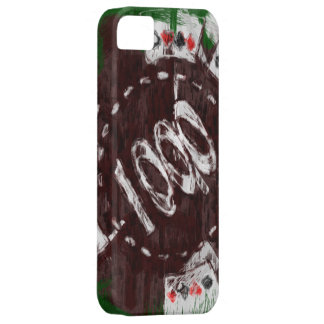 $1000. Poker Chip iPhone 5 Cover