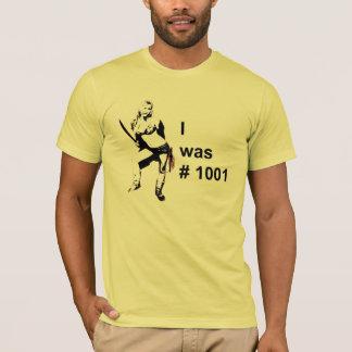 1001 Guys T-Shirt