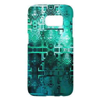 1001 Lights (emerald-jade)