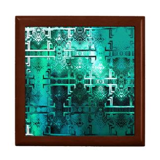 1001 Lights (emerald-jade) Gift Box