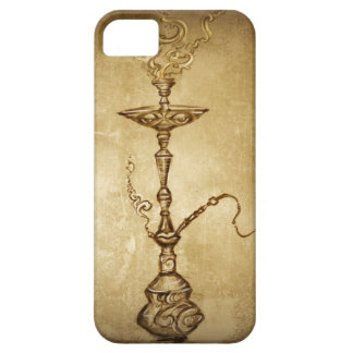 1001 Nights Shisha iPhone 5 Covers