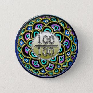100/100 Praise Button