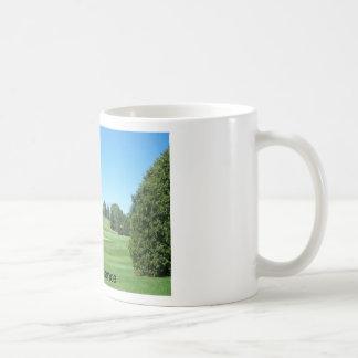 100_2111, Par Excellence Classic White Coffee Mug