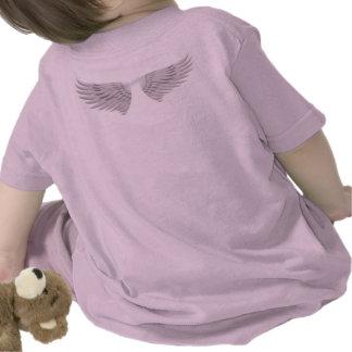 100% ANGEL Baby T-Shirt