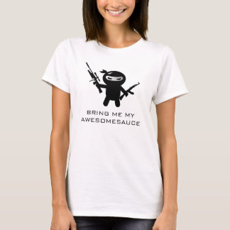 100% Awesome T-Shirt