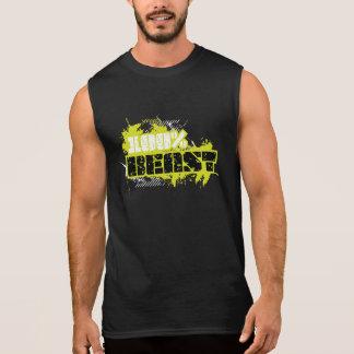 100%Beast Sleeveless Shirt