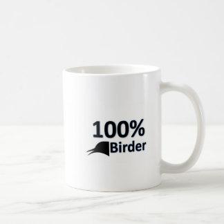 100 Birder Mugs