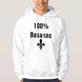 100% Bosanac Hoodie