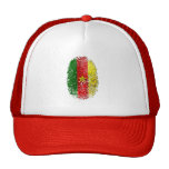 100% Cameroon DNA of a Cameroonian Trucker Hat