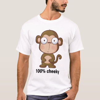 100% Cheeky T-Shirt
