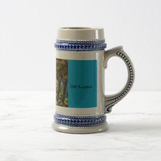 100% cotton Mug by Atelier Yoyita