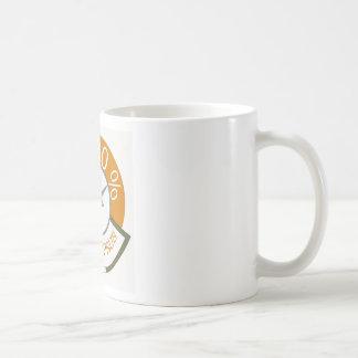 100% Cypriot! Coffee Mug