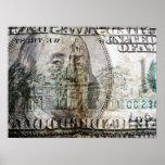 100 Dollar Bill (3) Poster