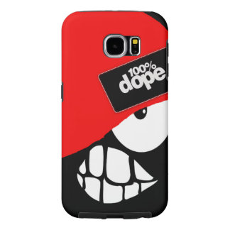 100% dope samsung galaxy s6 cases