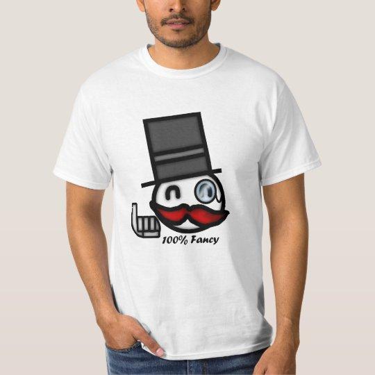 100% Fancy! T-Shirt