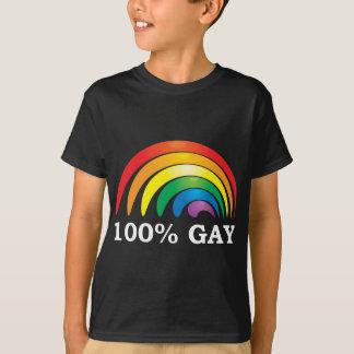 100% Gay T-Shirt