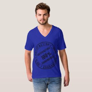 100% Guaranteed DBTB V-Neck T-Shirt