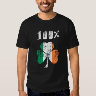 100% Irish Tees
