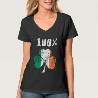 100% Irish Tshirts