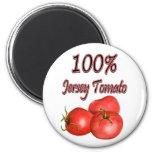 100% Jersey Tomato