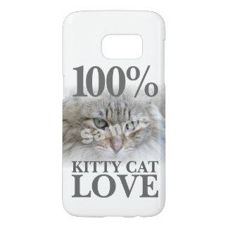 100% Kitty Cat Love Upload Photo