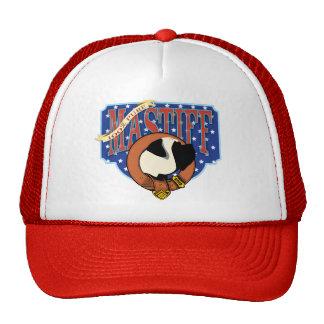 100% Mastiff Hat