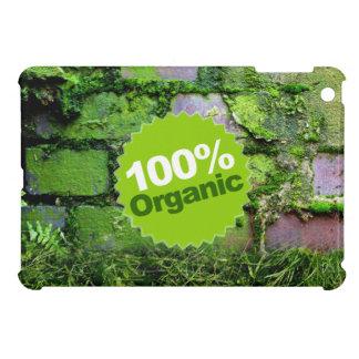 100 Organic iPad Mini Cover