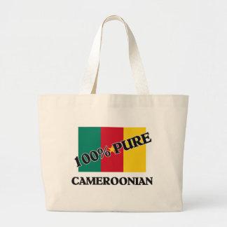 100 Percent CAMEROONIAN Bags