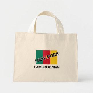 100 Percent CAMEROONIAN Canvas Bags
