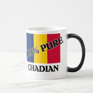 100 Percent CHADIAN Magic Mug