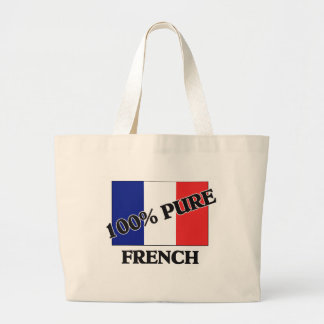 100 Percent FRENCH Bags